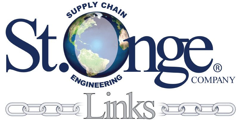 St. Onge Company Links Supply Chain Blog